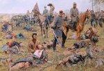 Grim Harvest of War