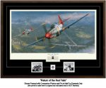 Return of the Red Tails AP (Tuskegee Airmen)