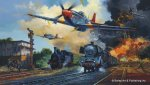 Tuskegee Attack (Limited Edition) LAST ONE!