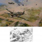 Flying Tigers 2 - The Stuff of Legend (Collectors)